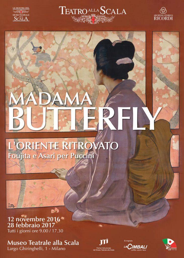 Madama Butterfly LaCimbali