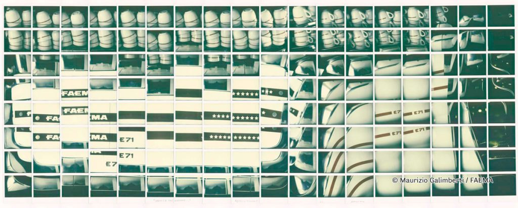 Maurizio Galimberti - Express your Art