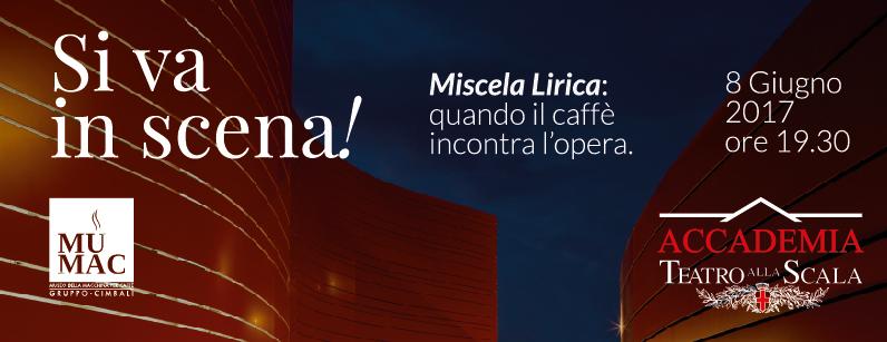 Miscela lirica. concerto Accademia Teatro alla Scala