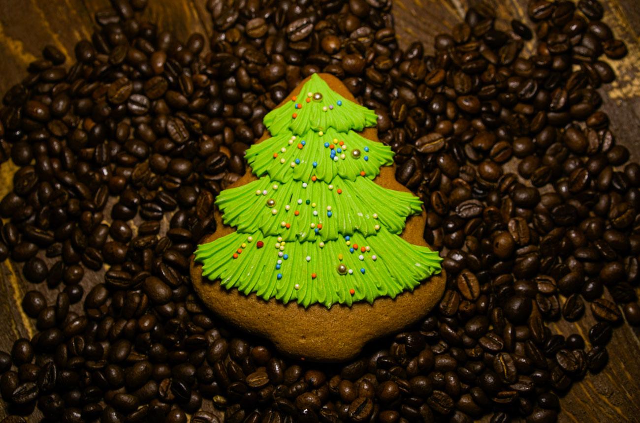 Natale e caffe